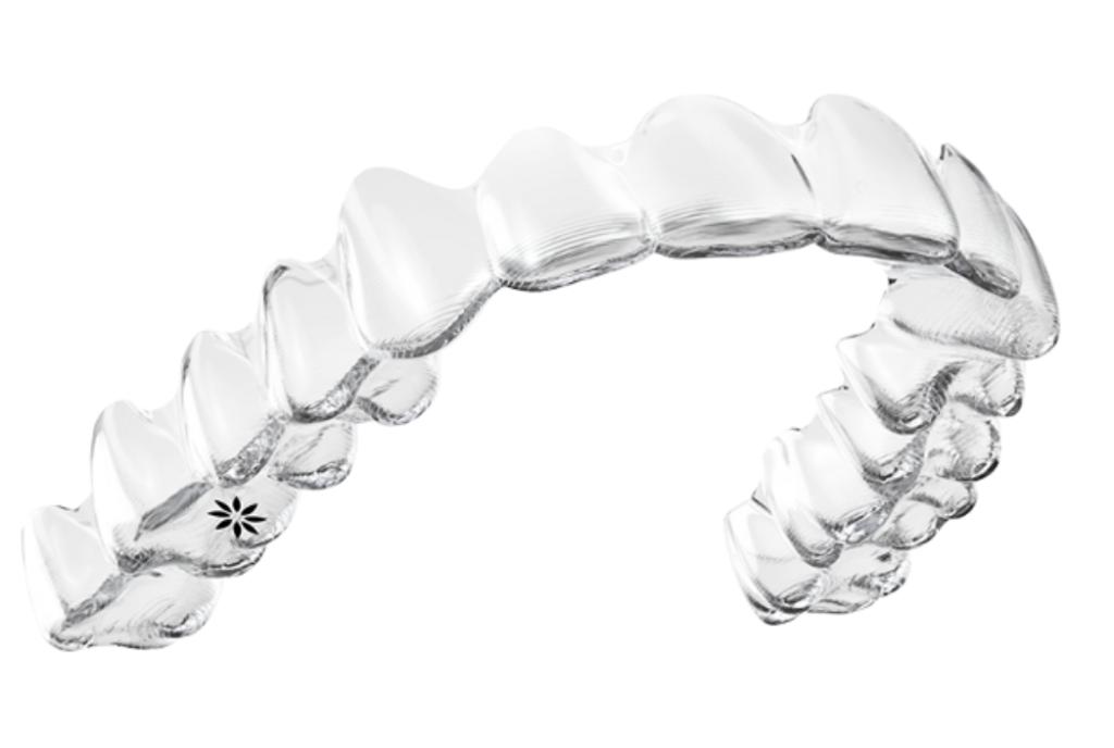 Lo studio dentistico Borgioli utilizza apparecchiature Invisalign